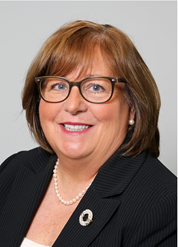 Kathryn A. DeFillippo, NJTPA Chair