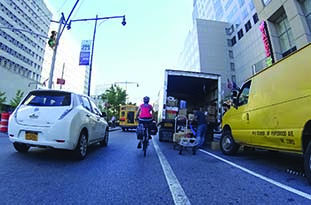 Factoring Freight into Complete Streets Plans
